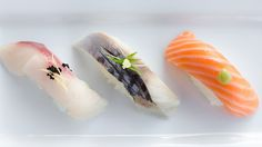 delectabledelight:  Sushi Sampler (by Gobo-Studio)