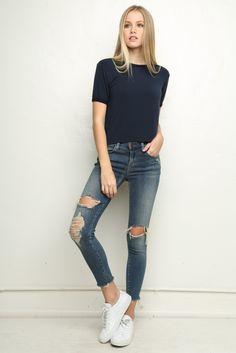 32969d456edf Brandy Melville Brandy Melville Jeans