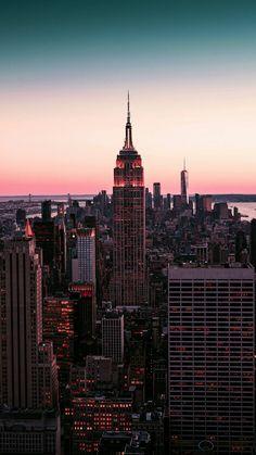 Cityscape, evening, buildings, New York, wallpaper New York Trip, New York City Travel, City Aesthetic, Travel Aesthetic, Aesthetic Outfit, Aesthetic Grunge, Aesthetic Vintage, Aesthetic Girl, Photographie New York