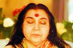 Audio guided meditation, Sahaja Meditation