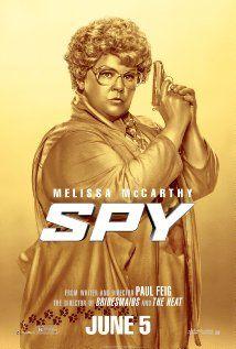Chuka's Review Blog: Review-Spy