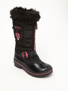 Frost Bite Boots -olive color @ROXY