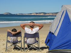 Gympie Cooloola Tourism · Discover The Gympie Cooloola Region Camping Spots, Beach Camping, Rainbow Beach, Fraser Island, Colored Sand, Real People, Tourism, Coastal, Outdoor Decor