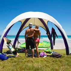 Inflatable Tent For Sale