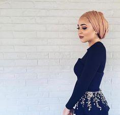 Maria Alia hijabi fashion