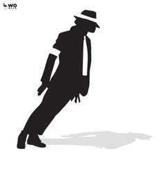 Michael Jackson a smooth criminal by Wohill, via Flickr