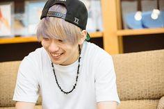 Takao ♡ Kawaii smile xD