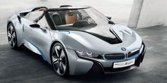 BMW Konfirmasi Kehadiran i8 Roadster