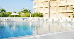 Relax in piscina! #vacanze in #Calabria