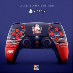 Control Ps4, Fifa Card, Ps4 Controller Custom, New Technology Gadgets, Playstation 5, Consoles, Gaming Accessories, Game Dev, Album Bts