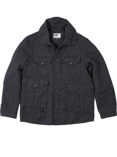 engineered garments cruiser jacket $565