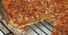 Classic Old Fashioned Southern Pecan Pie from Deep South Dish blog. Rich and sweet, a classic southern pecan pie, including variations for bourbon and chocolate.