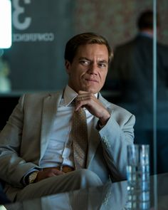 Michael Shannon, 99 Homes | Nominated for Best Supporting Actor