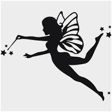image regarding Fairy Silhouette Printable named Graphic end result for fairy silhouette printable Enchanted