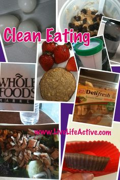 clean eating