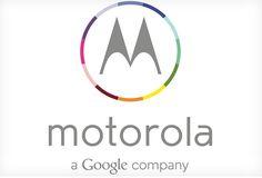 Motorola a Google company, new logo 2013