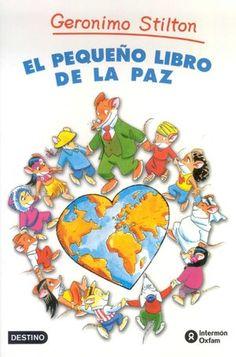 el pequeño libro de la paz editorial destino