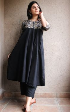 Silk Kurti Designs, Bridesmaid Dresses, Wedding Dresses, Western Wear, Anarkali, Indian Wear, Cloths, Ethnic, How To Wear