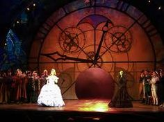 Wicked Just Love, Musicals, Wicked, Image, Theater, Musical Theatre