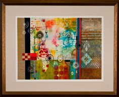 Janet O'Neal's abstracts