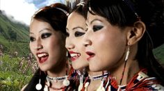 Rinyielü Lizo, by The Tetseo Sisters