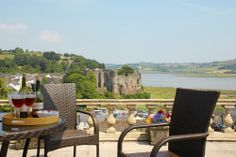 Award winning self-catering holiday cottages in Wales, check the availability of our hand-picked coastal, rural and village, Welsh cottages and lodges now. Cottages In Wales, Welsh Cottage, Welsh Castles, Luxury Holiday Cottages, Dylan Thomas, Outdoor Furniture Sets, Outdoor Decor, Lodges, Bungalow