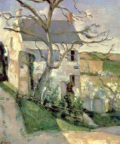 Paul Cézanne - 1873