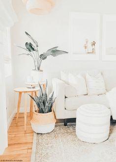 Home Room Design, Dream Home Design, House Design, Boho Living Room, Living Room Decor, Bedroom Decor, Bedroom Ideas, Aesthetic Bedroom, Dream Rooms