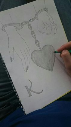 Untitled – Related posts: Easy Pencil Drawings Of People Hugging Drawings Of People Kissing Pencil drawing step by step eye drawings (realistic and colorful) simple pencil drawings … Easy Pencil Drawings, Sad Drawings, Girl Drawing Sketches, Dark Art Drawings, Girly Drawings, Art Drawings Sketches Simple, Drawing Ideas, Simple Sketch Drawing, Pictures For Drawing