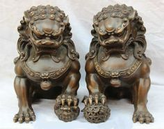 Картинки по запросу chinese lion dog statue