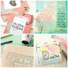 55 Free Stencil Projects! Diy tutes on each!
