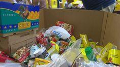 Annual Thanksgiving food drive kicks off at Winnipeg Harvest - http://www.newswinnipeg.net/annual-thanksgiving-food-drive-kicks-off-at-winnipeg-harvest/