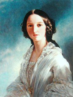 Herzogin Feodora, née Prinzessin zu Hohenlohe-Langenburg