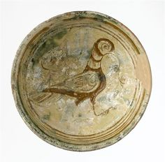 bowl at Louvre