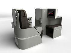 """IBERIA. Designing the long haul fleet. """"The best business class in the market""""."""