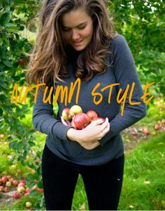 Have you seen my Autumn Style digital magazine? I'm rather proud of it!