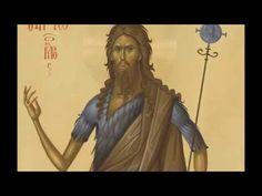 pr. Emil Jurcan - Predica Sf. Ioan Botezatorul - YouTube