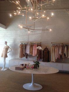 Sid and Ann Mashburn Store in Houston