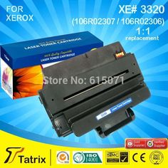 for XEROX 3320 toner , Top-Rate 3320 toner Cartridge for XEROX 3320 toner , Triple quality Tests