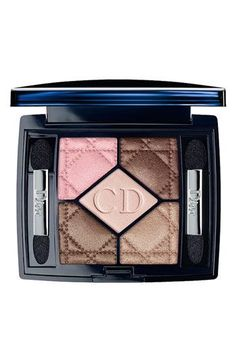 Dior Transat Collection for Summer 2014 On the bridge of an ocean liner blows the wind of liberty. Dior renews ties with the world of the great Dior Beauty, Beauty Makeup, Glamour Makeup, Eye Palette, Makeup Palette, Eyeshadow Palette, Dior Makeup, Makeup Cosmetics, Eye Makeup