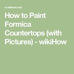 Great Paint Formica Countertops