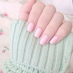Fall is coming, it is time to change light, neon nail colors with the hottest nail art trends for this fall. Here are some ideas for you. Love Nails, How To Do Nails, Fun Nails, Trendy Nail Art, Cool Nail Art, Mode Pastel, Pastel Pink, Pastel Nails, Pastel Colors