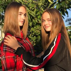 Sweet memories 💕with my 😊 Kristina Pímenova, Johnny Orlando, Young Celebrities, Cute Girl Dresses, Insta Models, The Most Beautiful Girl, Beautiful Gorgeous, Gorgeous Hair, Famous Girls