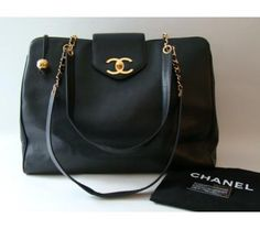 Non classic Chanel one.. very beautiful