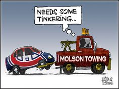 Read the latest news and coverage on Editorial cartoons. View images, videos, and more on Editorial cartoons on Montreal Gazette. Canada Eh, Montreal Canadiens, Monster Trucks, Editorial, Comics, Fun, Cartoons, Cartoon, Cartoon Movies