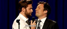 John Krasinski And Jimmy Fallon Competed In The Best Lip-Synching Contest Ever