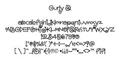Girly Fonts Names 83324.png