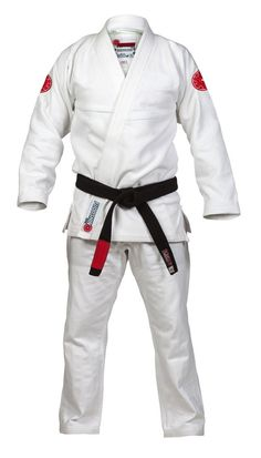 NJ FIGHT SHOP - Fudoshin Basic White Jiu Jitsu Gi, $129.99 (http://www.njfightshop.com/fudoshin-basic-white-jiu-jitsu-gi/)