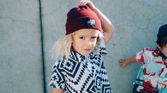 Hat Harvest 2015 #alfiechildrensapparel #beanie #partyshirt #streetstyle #kidsfashion Photography by Wilde Visual