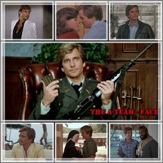 a-team | Pin by Dave Richards on The A-Team | Pinterest